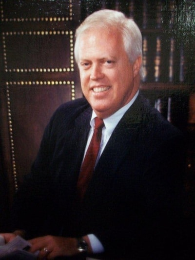John Saladin, Sr., April 2, 1940 - July 21, 2005