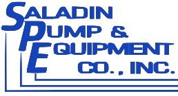 Saladin Pump and Equipment