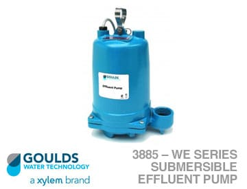 Goulds Water Technology Videos. Goulds Water Technology Submersible Pump Installation ...