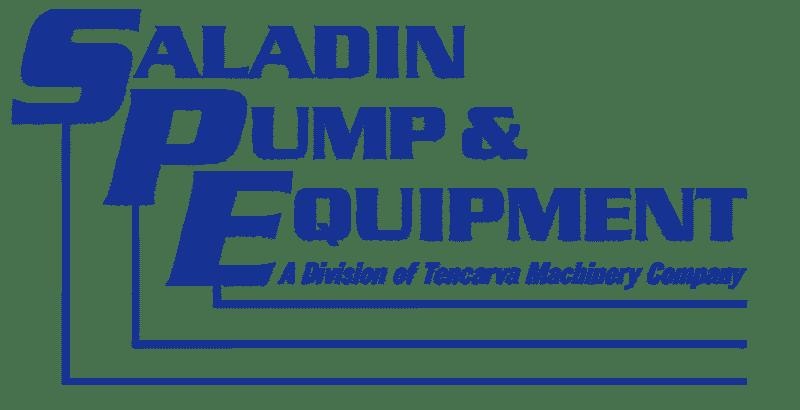 Saladin Pump & Equipment